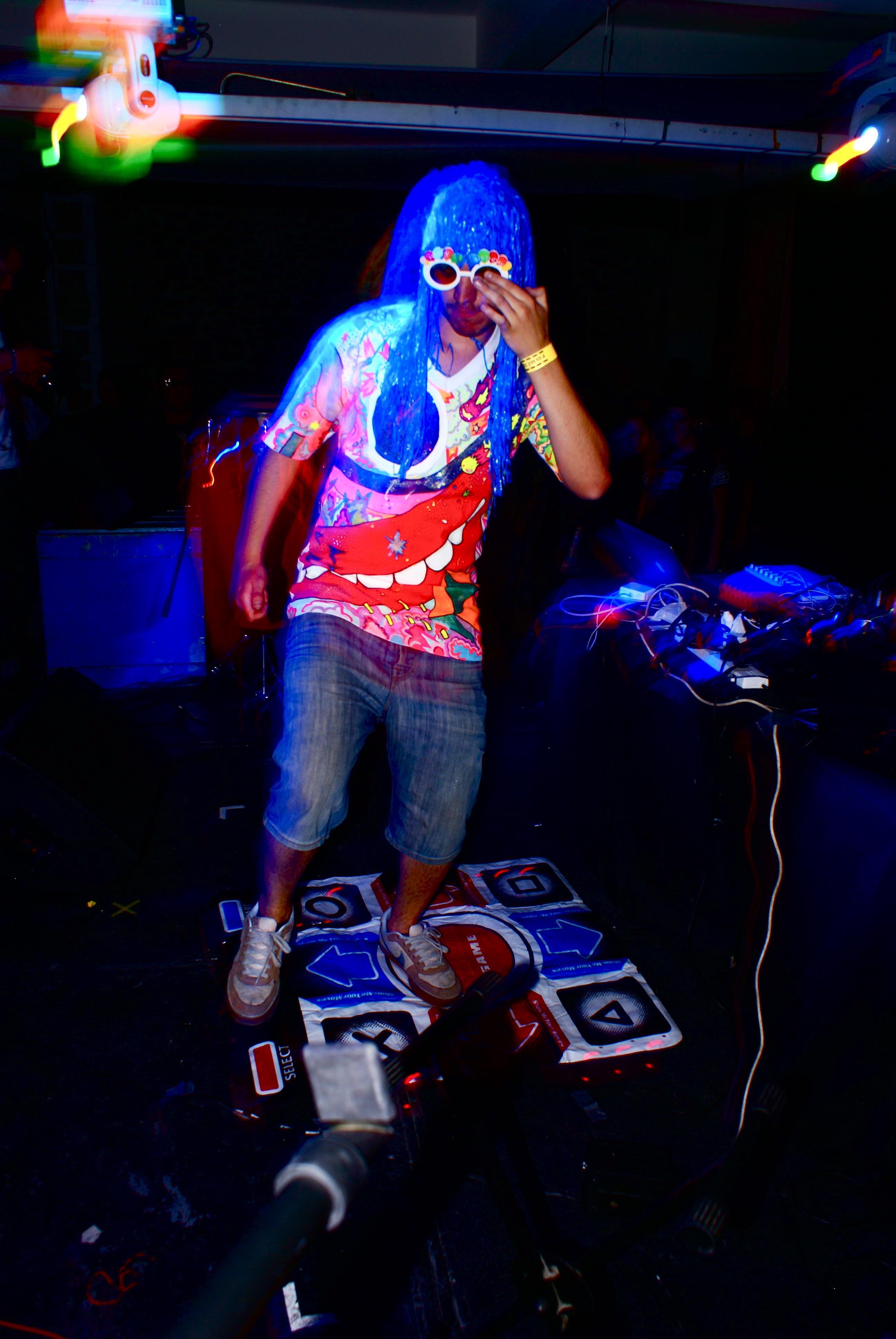 DJ Pirata* D.J. Pirata - Heep