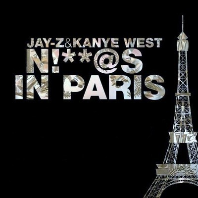 Kanye West Paris Fashion Week Jayzy